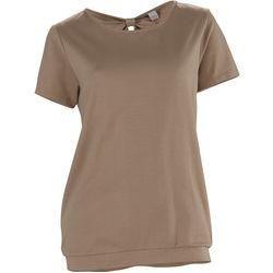 Photo of Qiéro shirt back detailQiero.com