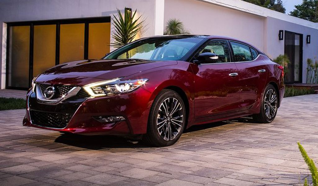 Here Is The Next Version Of The Preferred Model Of The Nissan Maxima Called Nissan Maxima 2019 This Is A Popular Car Attract Nissan Maxima Nissan Autotrader