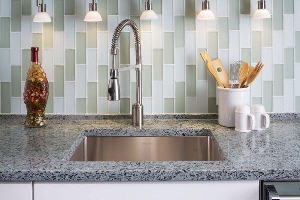 backsplash Tile Backsplash Ideas for Enhancing Kitchen Environment