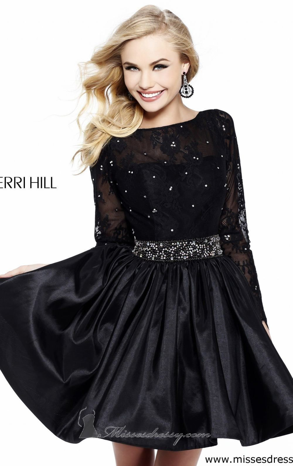 Sherri Hill 21215 by Sherri Hill | New Arrivals | Pinterest