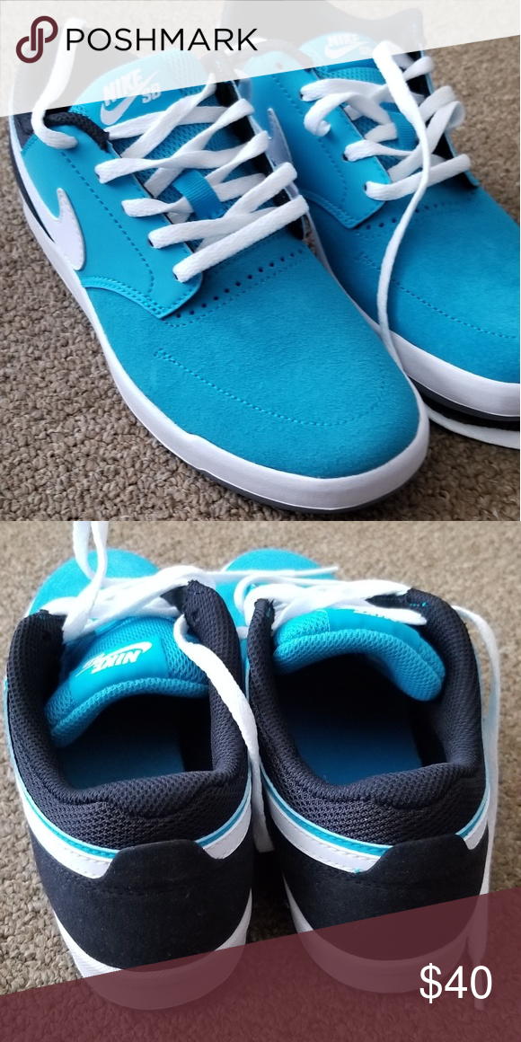 Youth gym shoes NWT Spotted while shopping on Poshmark: Youth gym shoes!