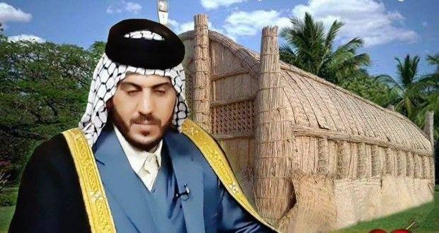 المسلسلات العراقيه الى اين بقلم الشيخ حيد بطل الشداوي البرقية التونسية Fashion Bucket Hat Hats