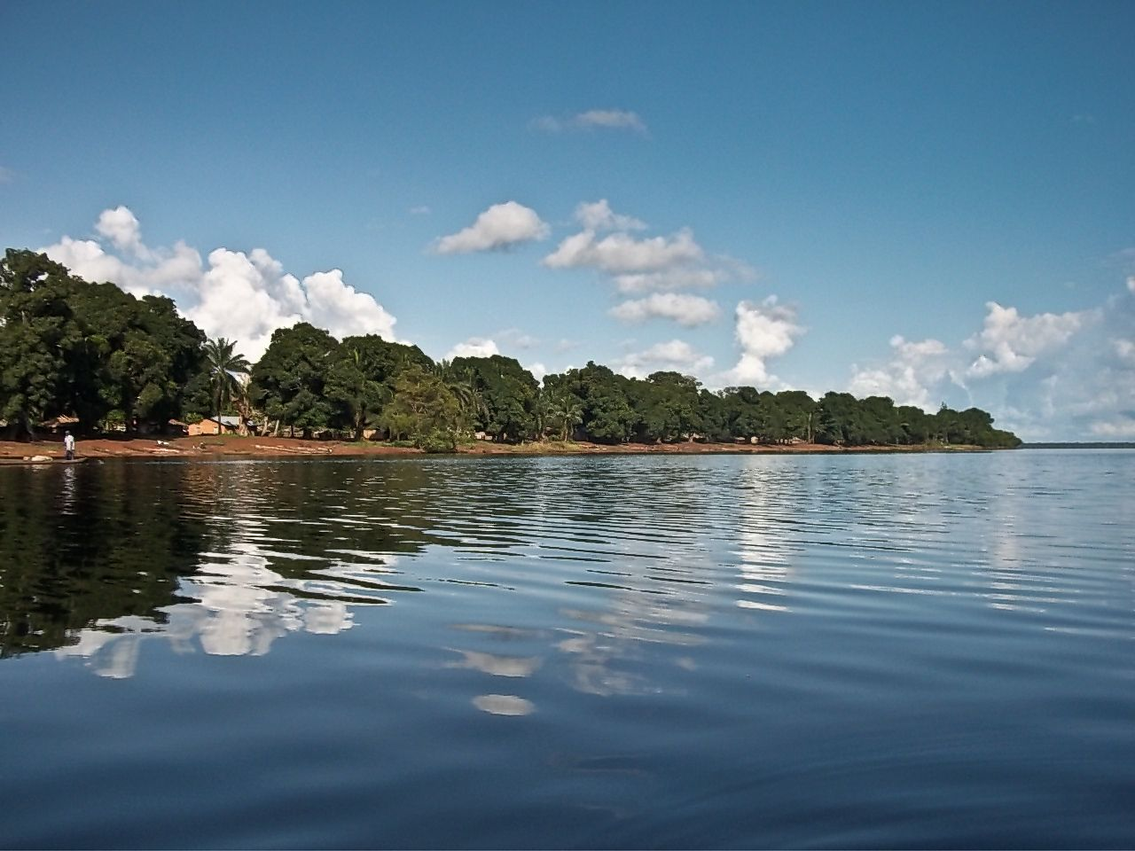 Riviere Et Lac Patrick Willocq 6 Jpg Crop Display Jpg 1280 960 Waterscape Outdoor Congo