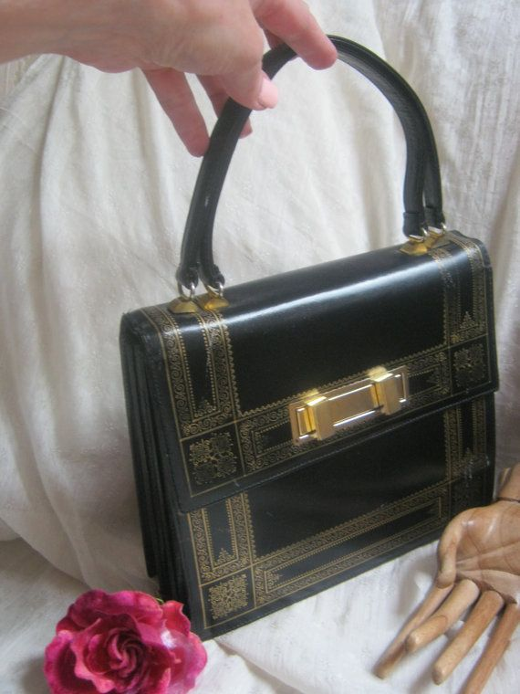 0ad4ae30da If you are familiar with midcentury leather goods by Misuri