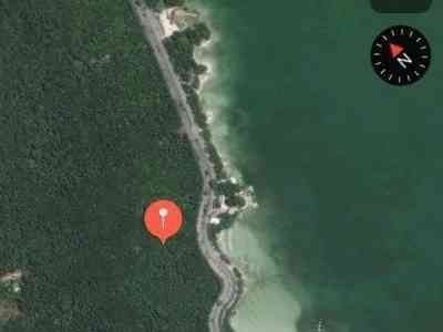 Terreno a 100 metros del Boulevard Bahia 2,622 metros en Chetumal, vista previa