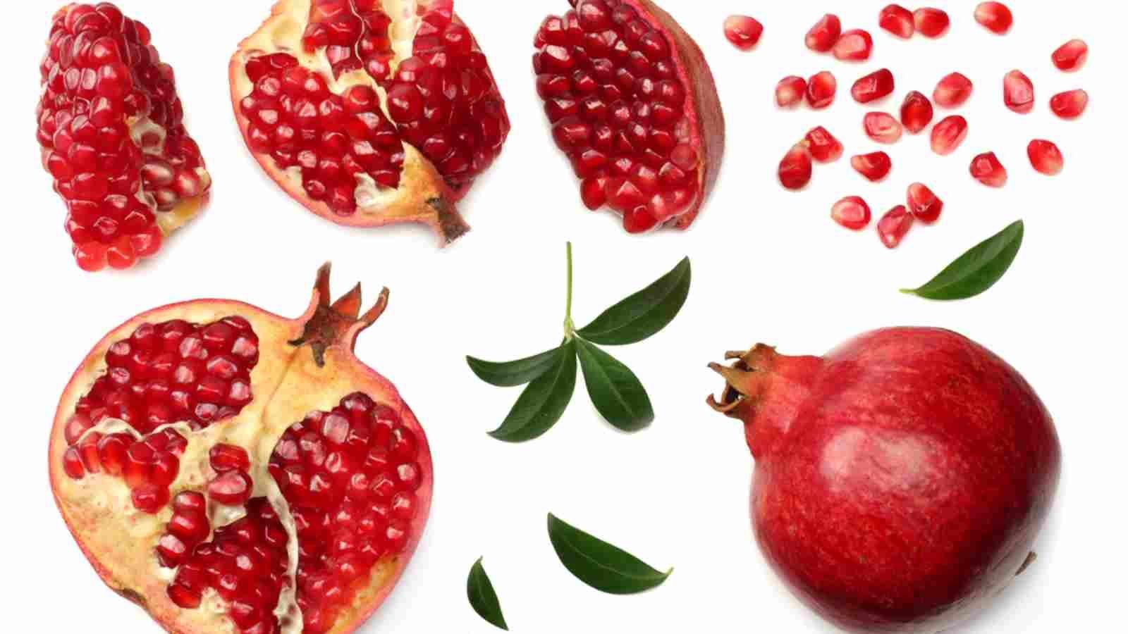 فوائد الرمان لمرضى السكري Pomegranate Fruit Fruit Pomegranate