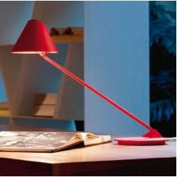 Photo of Lumini Ginga table lamp turquoise standard version