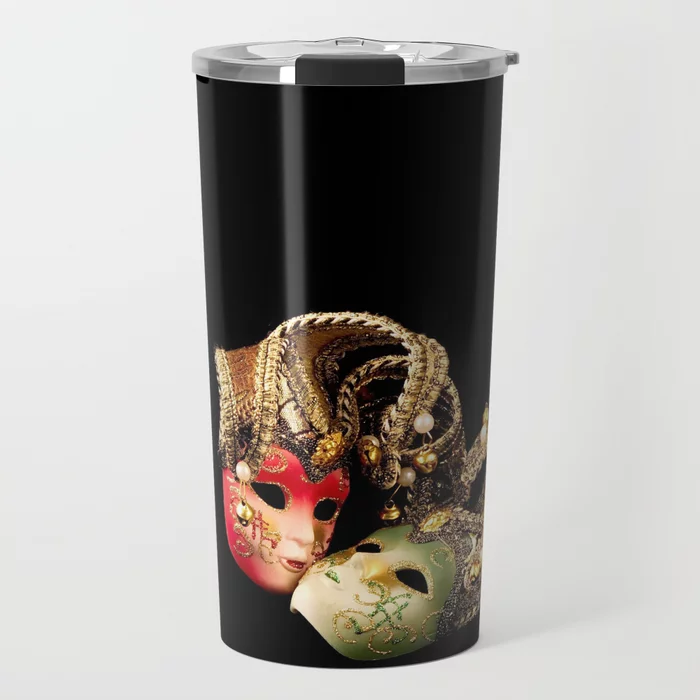 Buy Black cat and love Travel Mug by alexlyubar. Worldwide shipping available at Society6.com. Just one of millions of high quality products available.