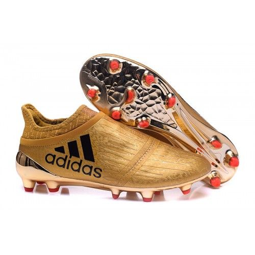 2016 Adidas X 16 Purechaos FG AG Chaussures de football