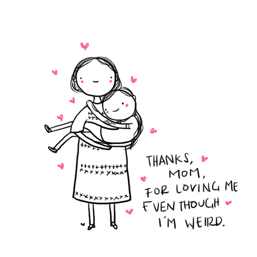 I Like Your Mom Tumblr
