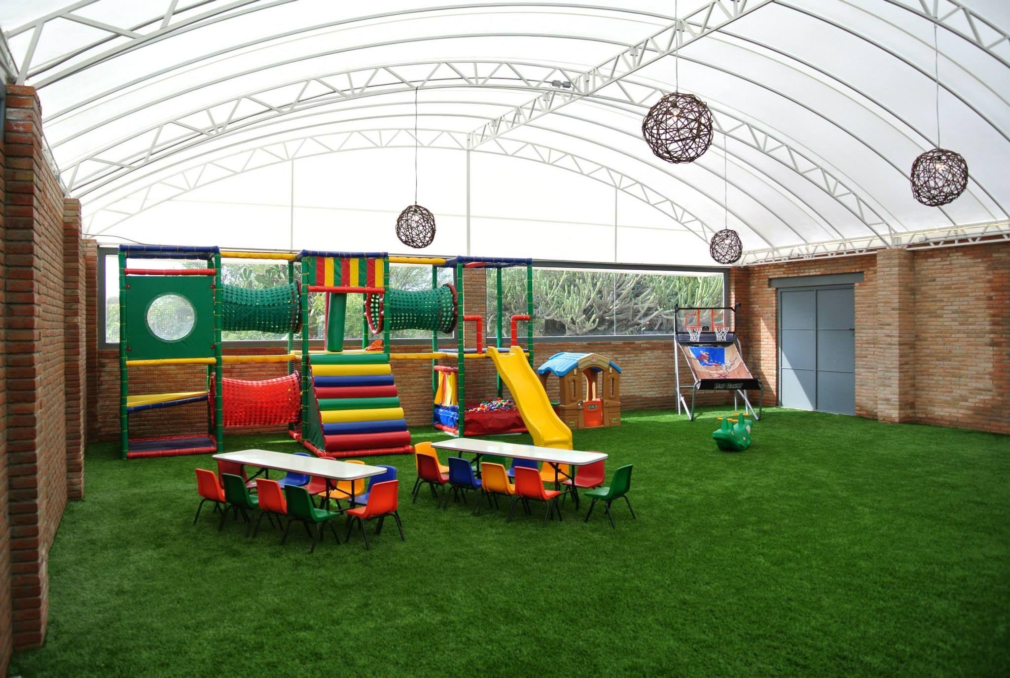 Santa Fe Salon De Eventos Salon De Fiestas Jardin Salon De Eventos Infantiles Salones De Fiestas