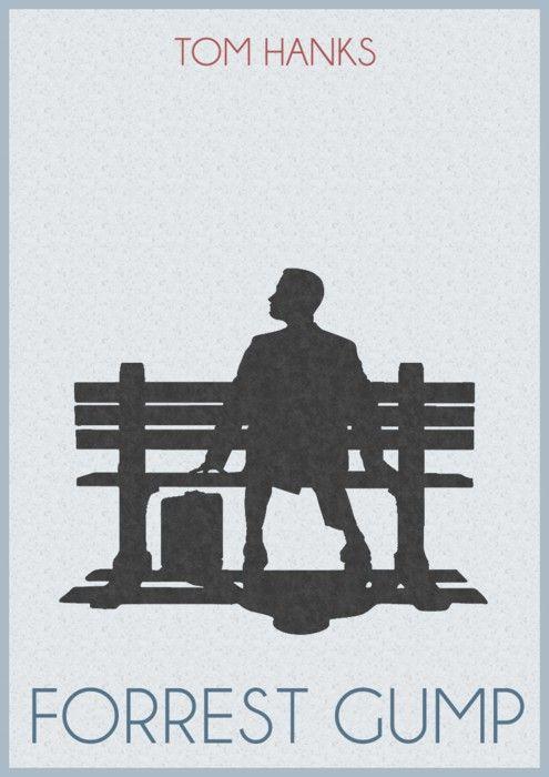 Minimal Movie Posters Posteres De Filmes Posters De Filmes