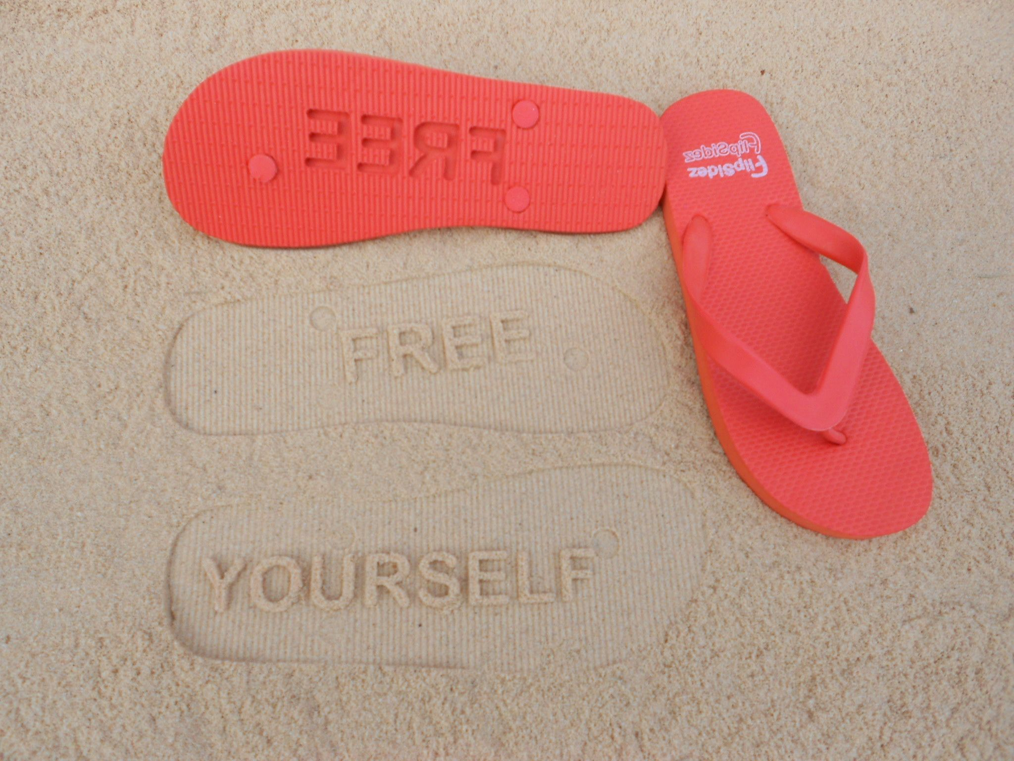 ba2114d04b85 We think this  free  yourself design is awesome! Be who you are (or want to  be!) not what other people tell you to be.  FlipSidez  beach  fun  sun   sand   ...