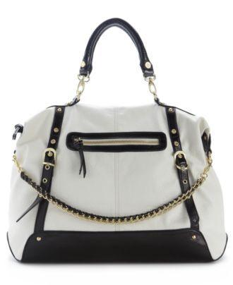 Steve Madden Handbag Bgizelle Satchel