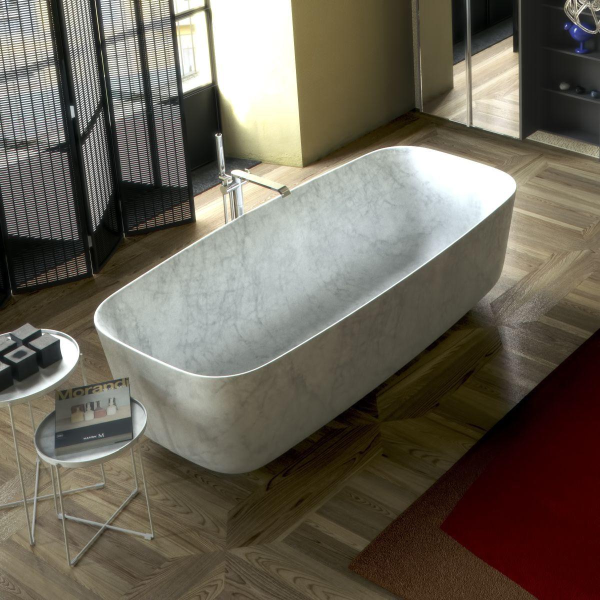 The Latest Designs That Turn Bathtubs Into Works Of Art Free Standing Bath Tub Bathtub Design Free Standing Bath