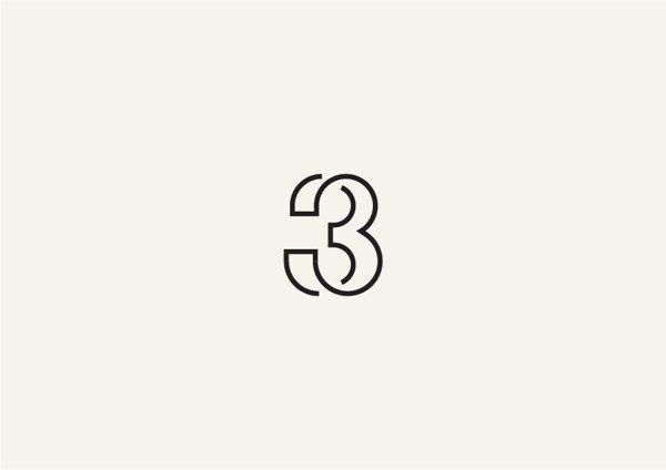 Typographic Logo Design Inspiration | Logos / Marks