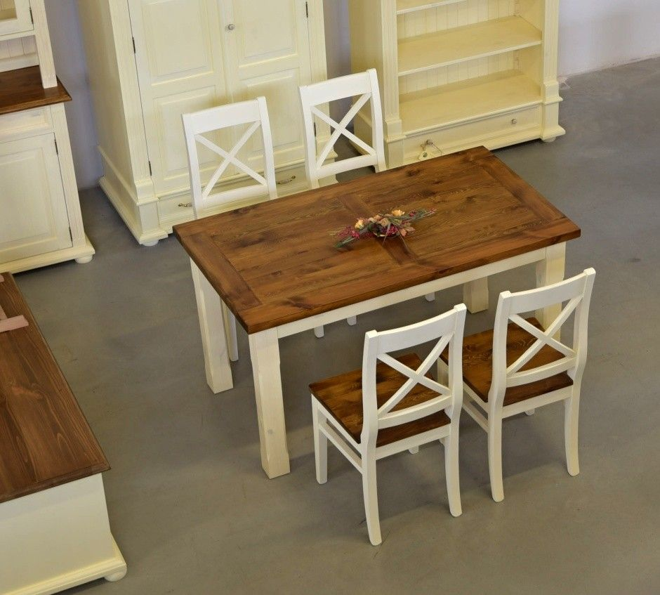 f5ae4c245d84 Jedálenský stôl a stoličky ( francúzsky štýl bývania ...