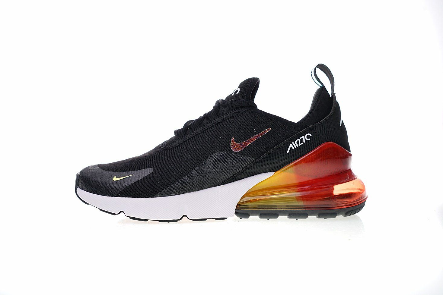 sale retailer 6de0e f804a Nike Air Max 270 Flyknit #AH6789-016 in 2019 | airmax shoes | Nike ...