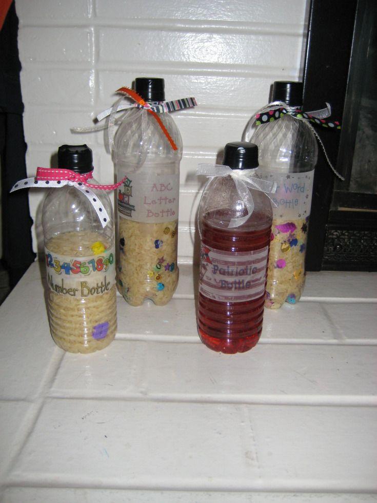 Discovery Bottles… | Mrs. Kilburn's Kiddos