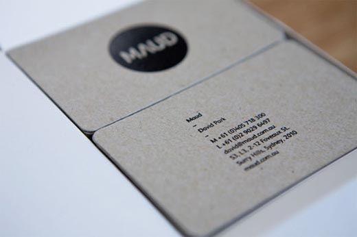 Foil stamped business card foil blocking 2 logos pinterest foil stamped business card foil blocking 2 colourmoves