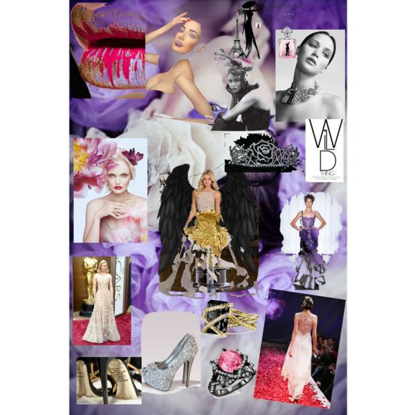 """""""MY couture"""" by pjthanos on Polyvore"""