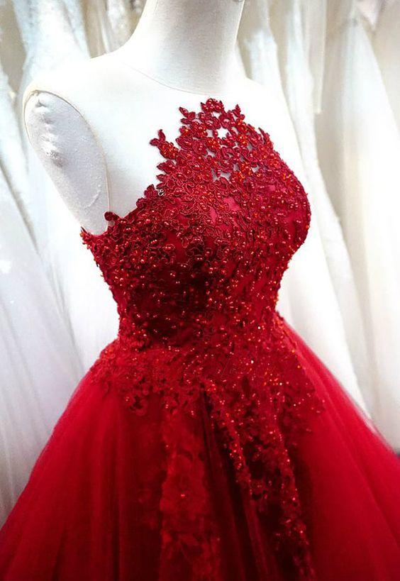 Charming Prom Dress 425801b06992