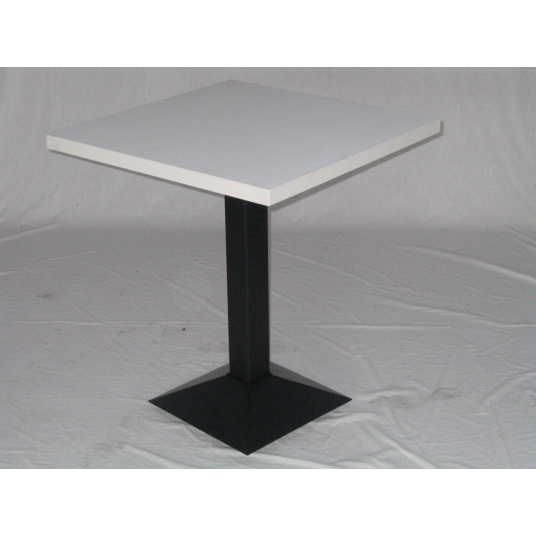 Tavolini Quadrati Bar.Tavolini Ristorante Modello Marte 60x60cm 70x70cm 80 80