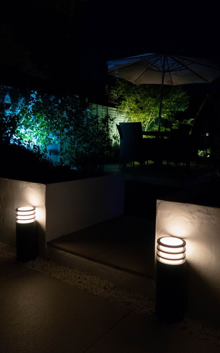 Philips Hue Smart Outdoor Lighting Review Renovation Bay Bee Smart Outdoor Lighting Hue Philips Outside Lighting Ideas