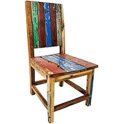 Accent Chair Home Goods For Less. Reclaimed Wood ...