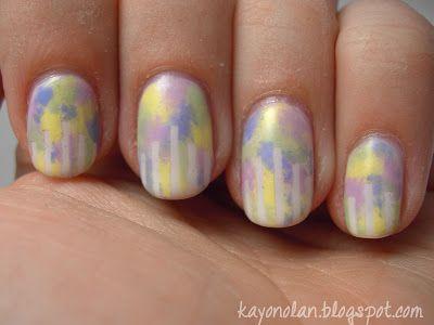 Pastels #2