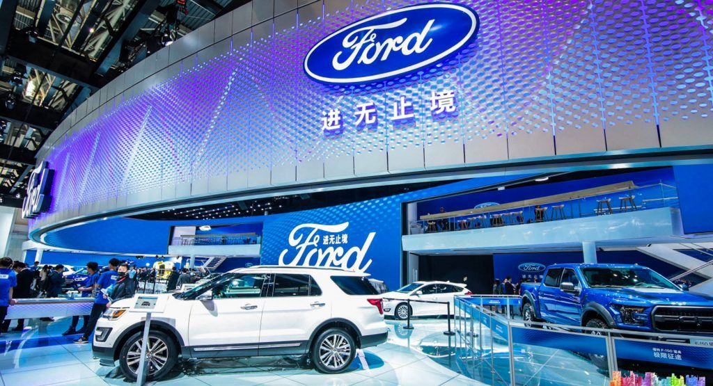 General Motors And Ford Limit Chinese Travel To Avoid Coronavirus Outbreak