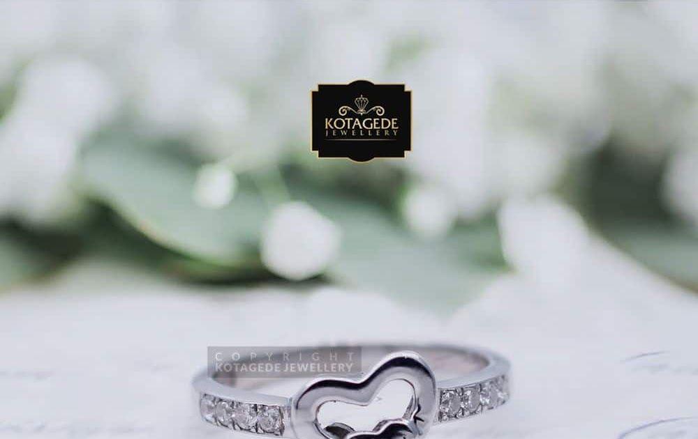 Download Gambar Cincin Tunangan Daftar Harga Cincin Tunangan Daftar Harga Cincin Berlian Simple Dnccc52 Putih Dan Ulasan Lengk Cincin Tunangan Tunangan Cincin