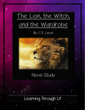 Chronicles Of Narnia The Lion The Witch And The Wardrobe Novel