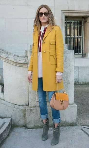 Casaco Xadrez Tumblr Calçados, Roupas e Bolsas Amarelo no