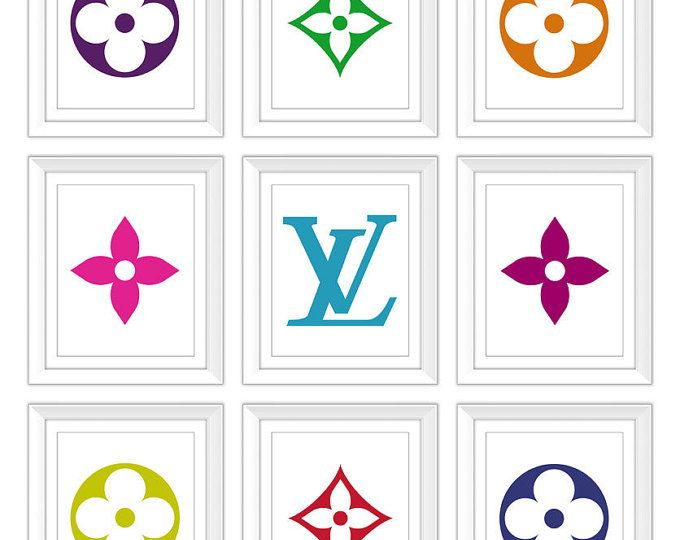 Pin by Pipaonly on A A4DBLOCKS Louis vuitton pattern
