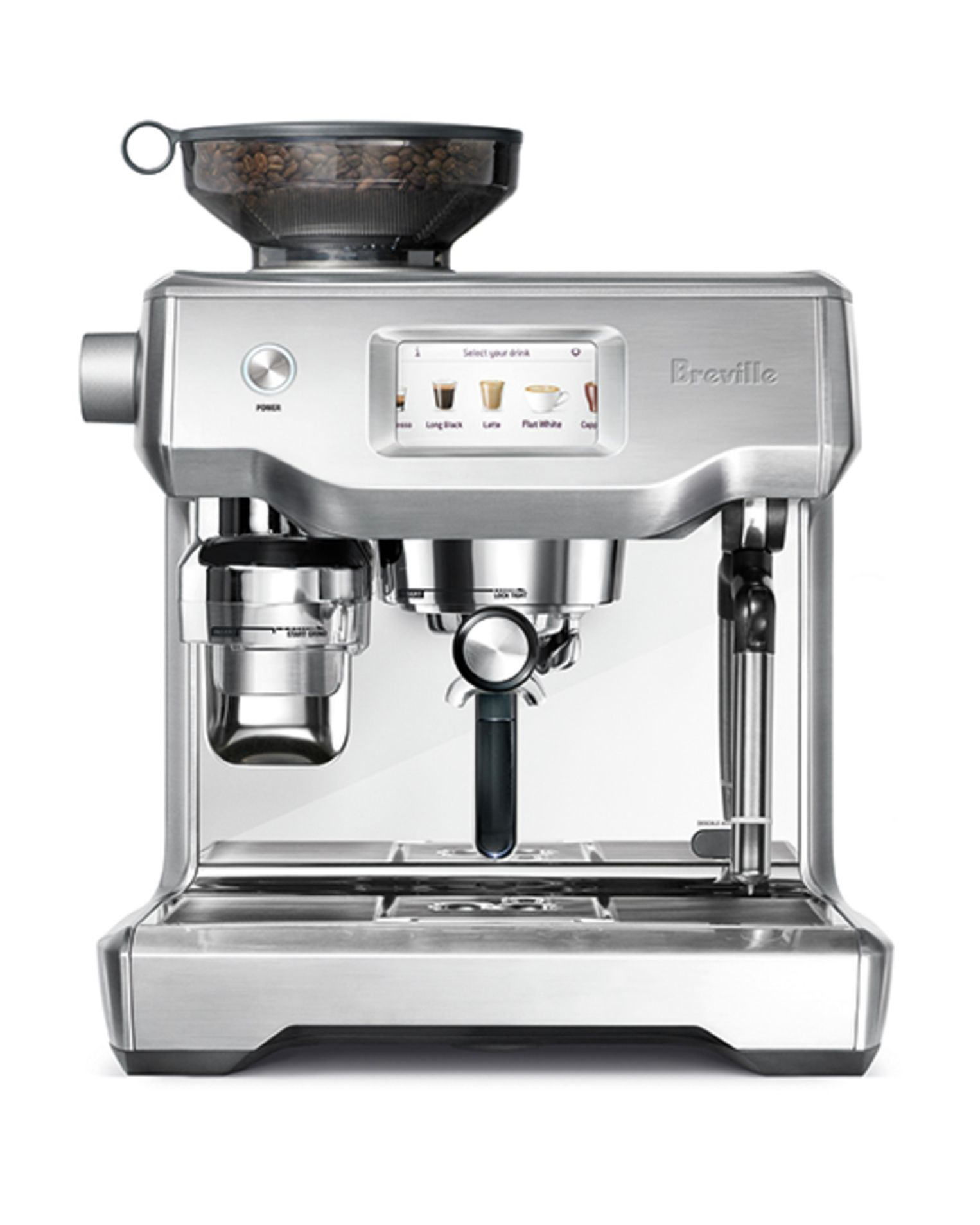 Christmas Gifts Home espresso machine, Breville espresso