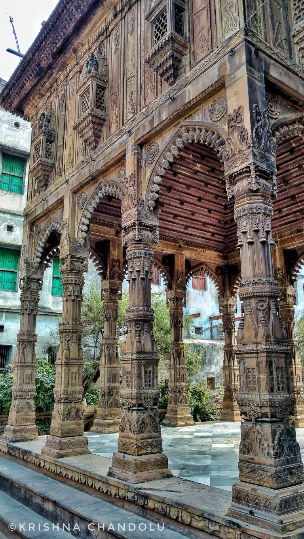 , Kasiraj Kali Temple – Hidden Treasure of Varanasi, My Travels Blog 2020, My Travels Blog 2020
