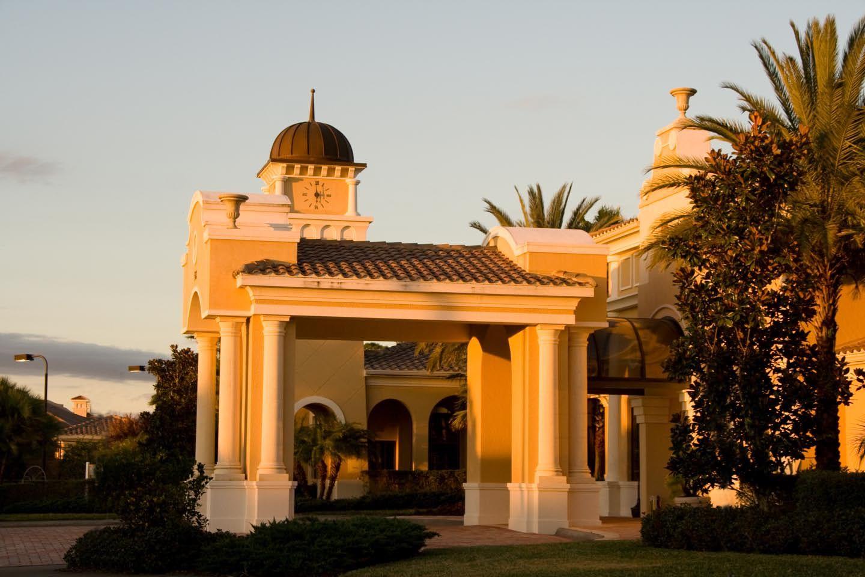 Florida sarasota house styles