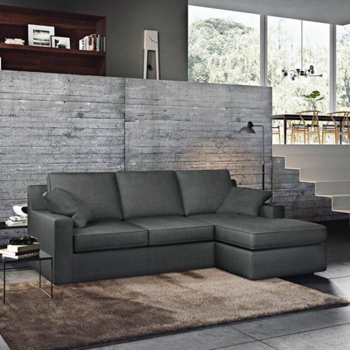 Le canapé poltronesofa - meuble moderne et confortable - Archzinefr