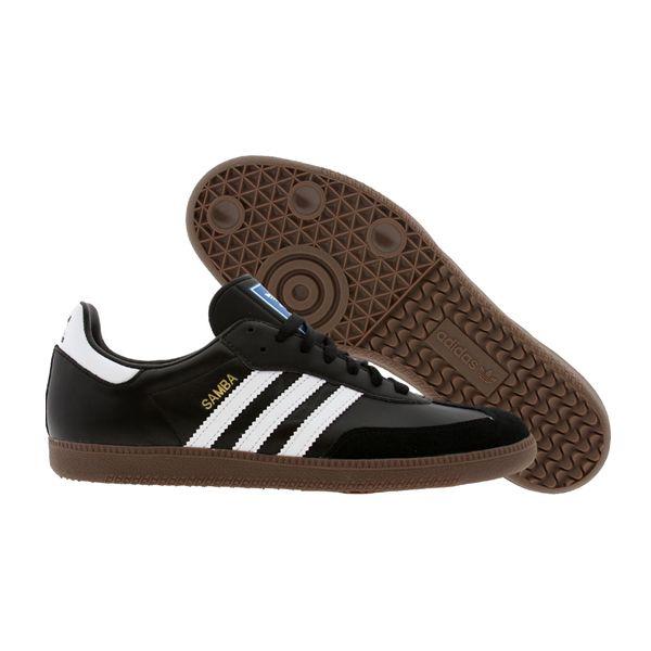 Sepatu Adidas Originals Samba G17100 Merupakan Salah Satu Sepatu