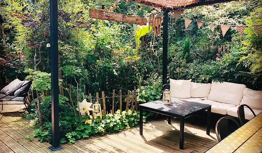 12+ Jardin tropical en france trends