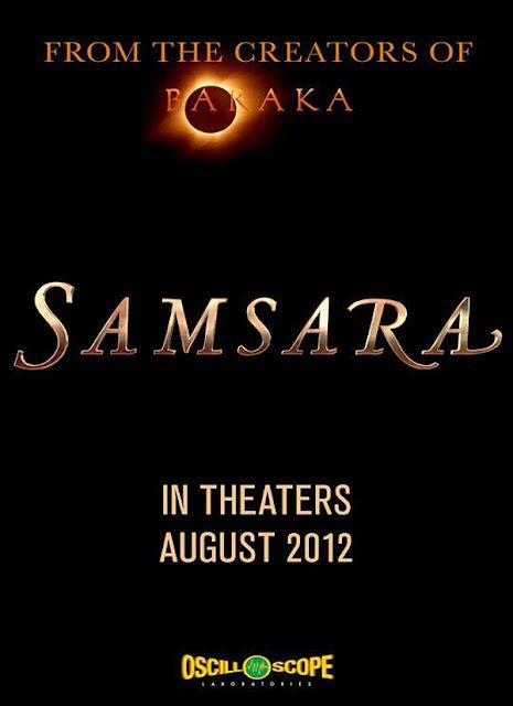 Samsara ⋆ Watch Documentary Online Free