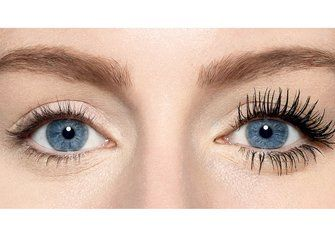 """Photo of Dream eyelashes thanks to """"Miss Baby Roll Mega Volume"""" by L'Oréal Paris"""