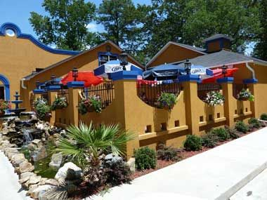 Jose S Mexican Grill Cantina Is A Good Restaurant In Hot Springs National Park Arkansas