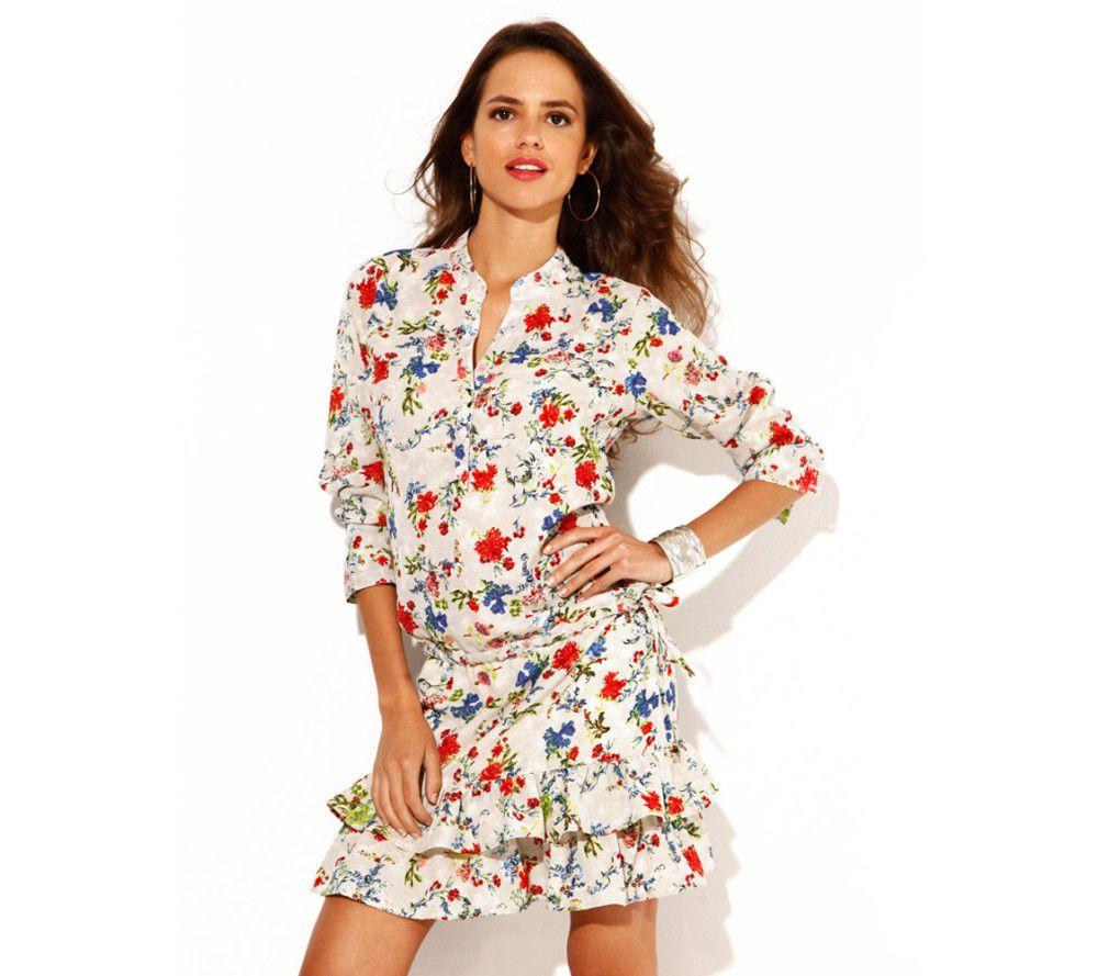 Šaty s potlačou | modino.sk
