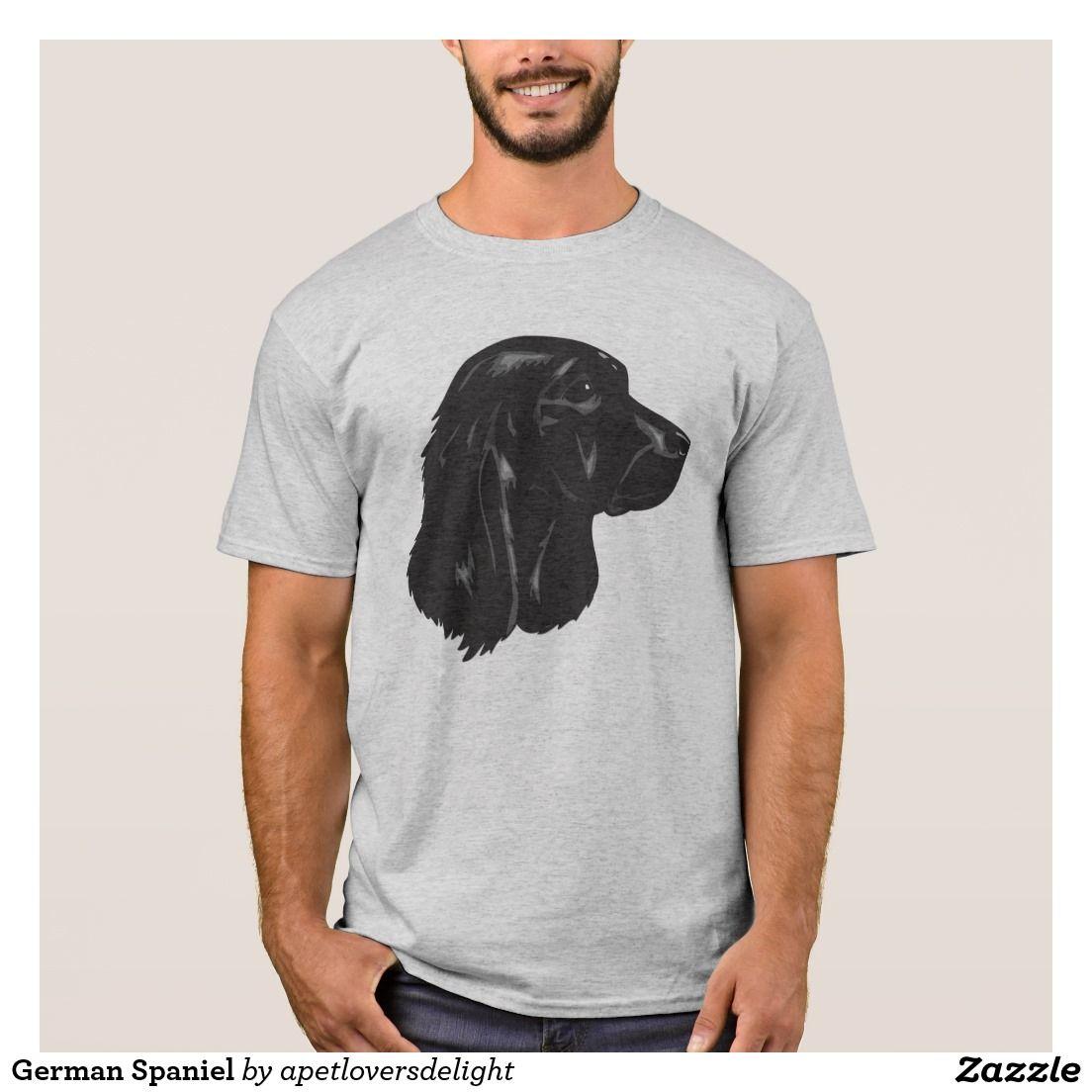 German Spaniel T-Shirt