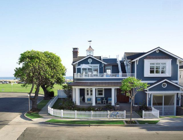 Latest Coastal Living Showhouse Beach Cottage Pinterest