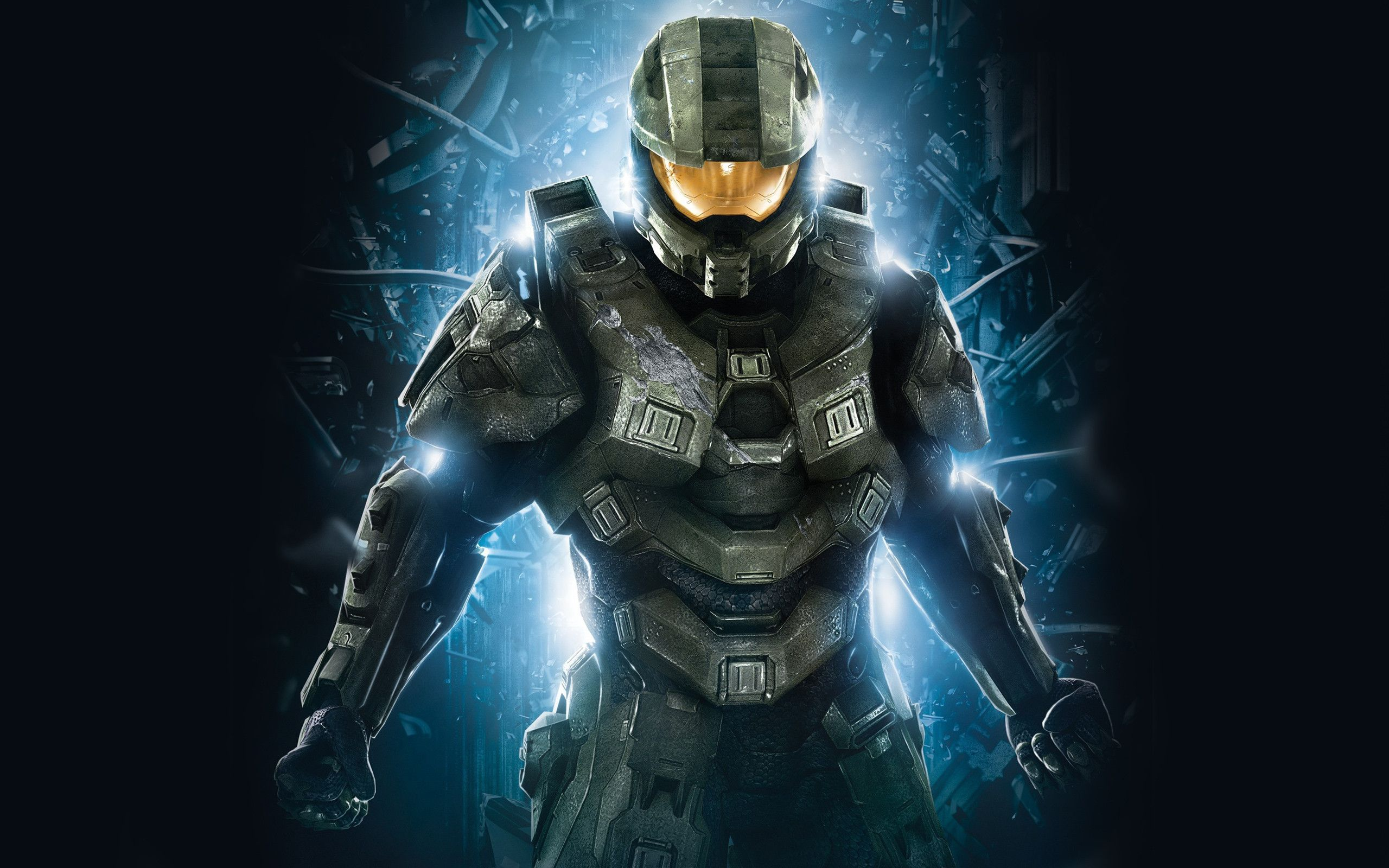 Halo 4 Backgrounds Hd Halo Game Halo 4 Halo Master Chief