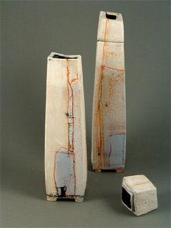 Christine Duncombe-Thüring Gefäß (2004)