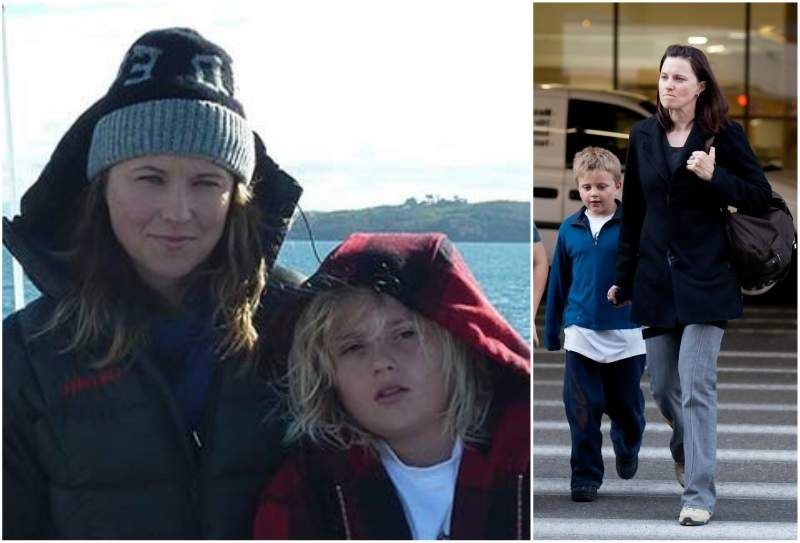 Xena The Warrior Princess Lucy Lawless Family Husband And Children Lucy Lawless Warrior Princess Xena Warrior Princess
